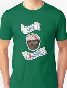 Sassy(C)Hannibal Unisex T-Shirt