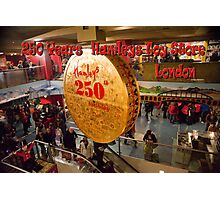 Hamleys Celebrates 250 Years Photographic Print