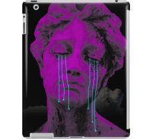 Crying iPad Case/Skin