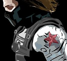Winter Soldier by Nickyparson