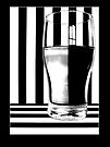 Zebra Juice No2 by Sally Green