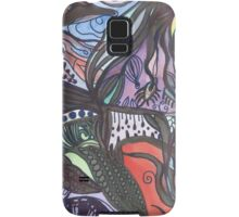 Welcome to the Jungle Samsung Galaxy Case/Skin