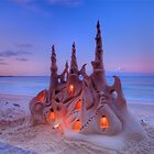 Sand Castle by GabrielK