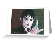 The Greatest Actor Ever Greeting Card