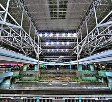 Denver International Airport by greg1701