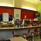A favorite diner by Ed Michalski