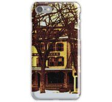 Ashland Mass 1930s iPhone Case/Skin