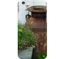 Beautifully Rusted iPhone Case/Skin