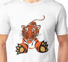 Tiger Tiger! Unisex T-Shirt