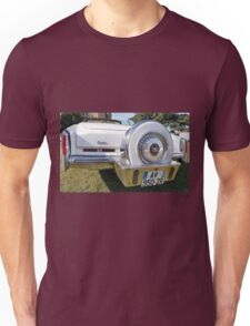 Beautiful American car  05 (c)(t) by Olao-Olavia / Okaio Créations with fz 1000  2014 Unisex T-Shirt