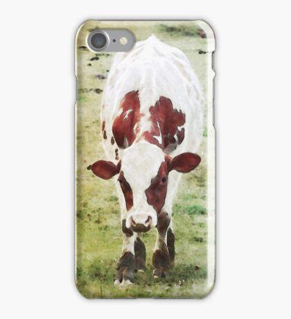 A bit bull headed iPhone Case/Skin