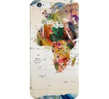 landmark iPhone Case/Skin