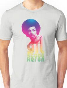 Gil Scott-Heron Unisex T-Shirt