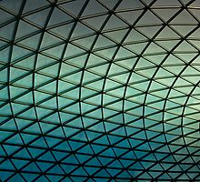 Geometrics by Geoff Hunter