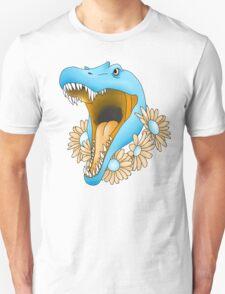 Spino-Florist Unisex T-Shirt