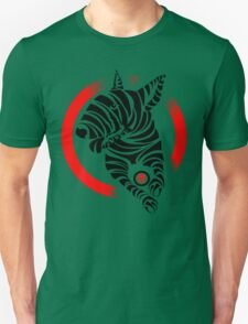 Zebra English Bull Terrier - ZEBTRA T-Shirt