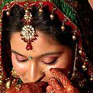 THE INDIAN BRIDE2 by kamaljeet kaur