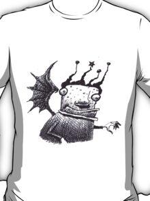 The Pale Vampire T-Shirt