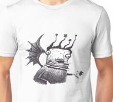 The Pale Vampire Unisex T-Shirt