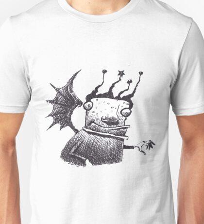 The Pale Vampire Unisex T-Shirt