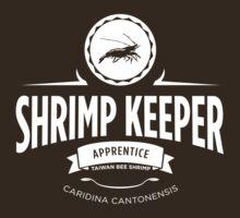 Shrimp Keeper - Apprentice by moombax