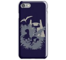 Welcome to Jurassic World  iPhone Case/Skin