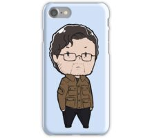 Tiny Will 07 iPhone Case/Skin