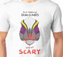 Scary? Unisex T-Shirt