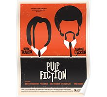 Pulp Brothers Poster