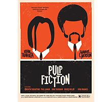 Pulp Brothers Photographic Print