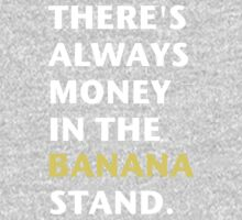 Banana Stand One Piece - Long Sleeve