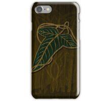 The Fellowship iPhone Case/Skin