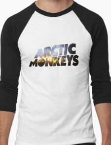 Arctic Monkeys - Concert Logo Men's Baseball ¾ T-Shirt
