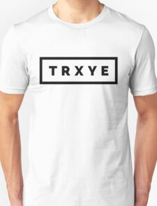 TRYXE Black T-Shirt