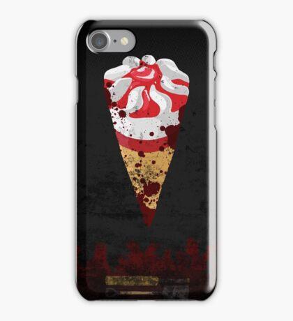 Cornetto Trilogy: Shaun of the Dead iPhone Case/Skin