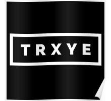 TRYXE White Poster