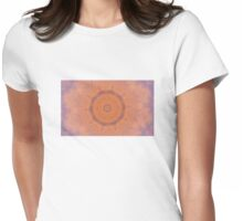 Zen Womens Fitted T-Shirt