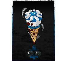 Cornetto Trilogy: Hot Fuzz Photographic Print