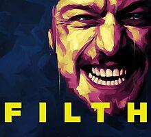 Filth by benfitzroy