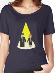 The Origami Files Women's Relaxed Fit T-Shirt