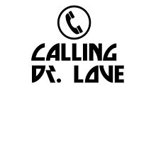 Calling Dr. Love by iHux