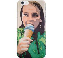 Bibi iPhone Case/Skin