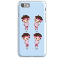 Colin Morgan Celebrity Gala iPhone Case/Skin