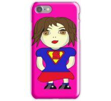 Samantha iPhone Case/Skin