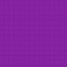 Purple Tartan by Pamela Maxwell