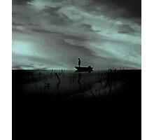Soul Swamp Photographic Print