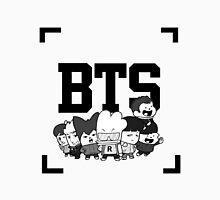 BTS Hip Hop Monsters Unisex T-Shirt