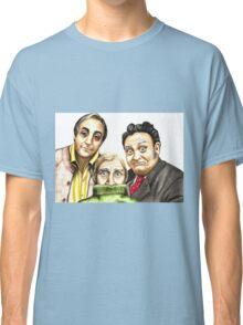 The Goons Classic T-Shirt