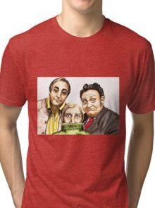 The Goons Tri-blend T-Shirt