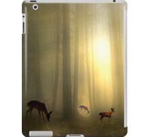 The Magic Of Sunrise iPad Case/Skin